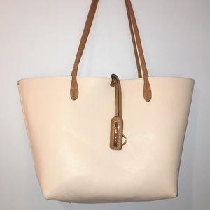 Street Level Reversible Tote Bag